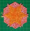 Hexagon star #13