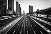 Urban Isolation by jazzyoki