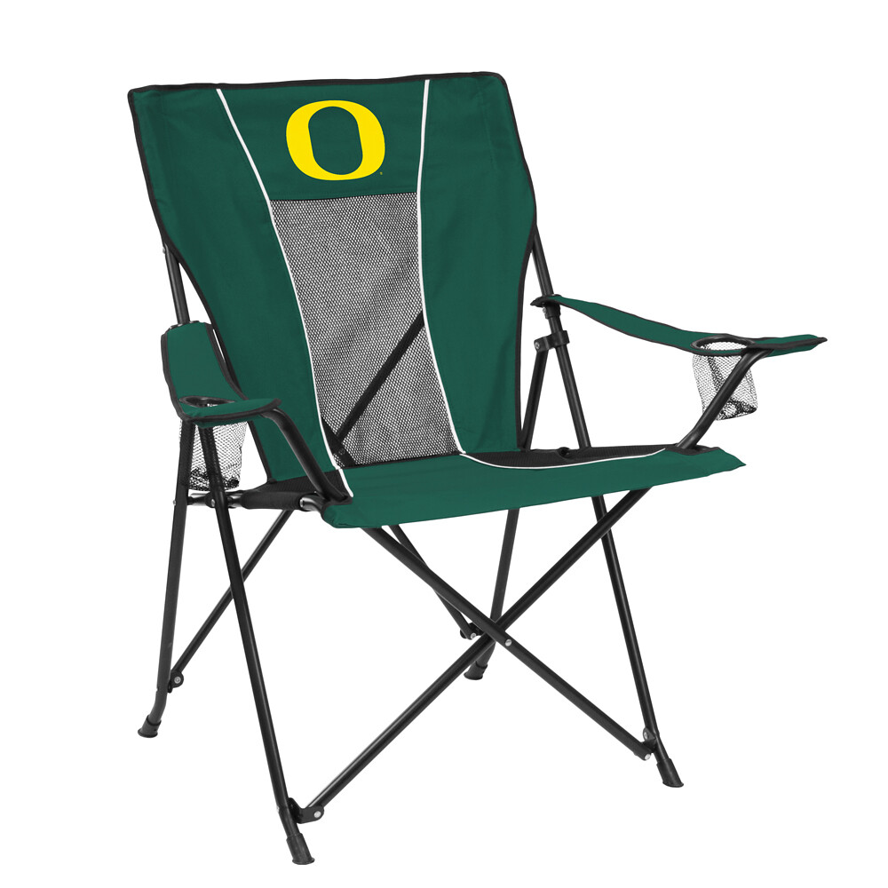 Oregon GAME TIME TailGate/Camping Chair