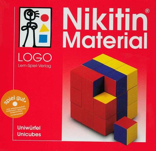 Nikitin Unicubes