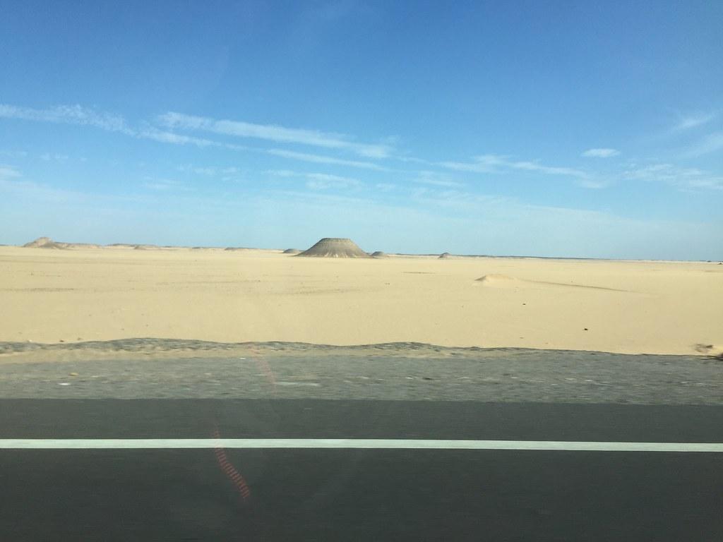 Egyptianroads