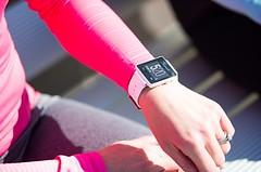 Moderní běžecké GPS sporttestery jsou malé, lehké a dají se nosit i jako běžné hodinky