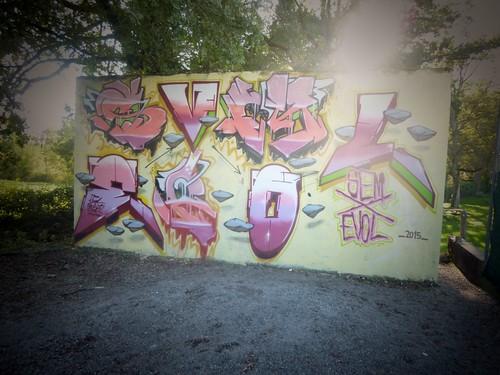 TrianGulaiRE#SeM#EvOl
