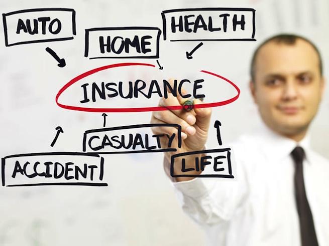 Asuransi yang Tepat