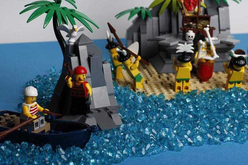 Afficher le sujet moc bp challenge islanders treasure celebration - Emmaus clermont ferrand ...