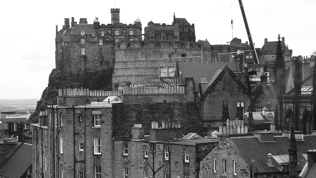 An Edinburgh View 01