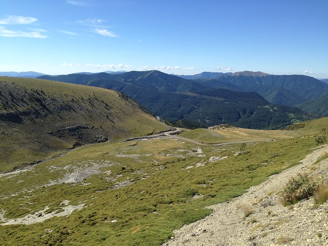 19Sep'15 - Pirineos Día 1