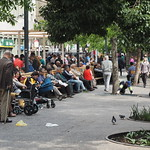 Fr, 02.10.15 - 13:38 - Plaza de Armas