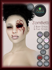 ZomBetti - Z1