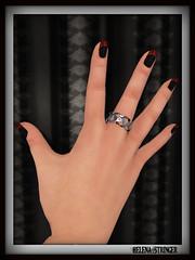 Helena Stringer - Free*Style - Sponsor Gift