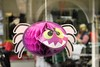 Purple Spider Kids and More Halloween and Autumn Oakham Rutland by @oakhamuk