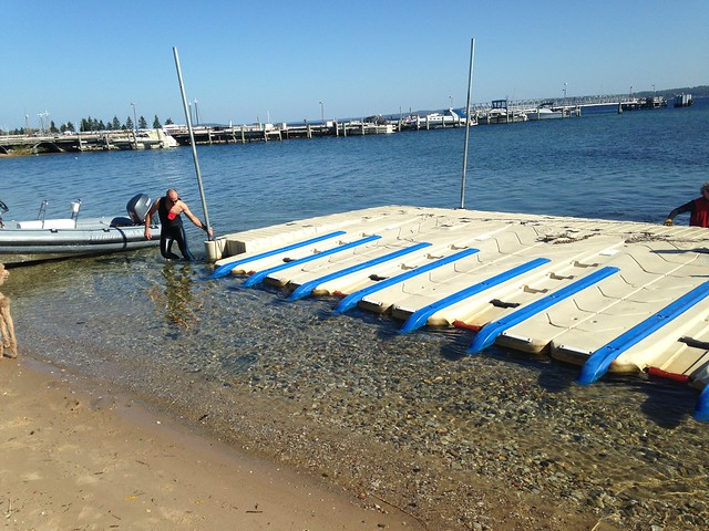 2015 Dock Out Day