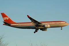 #FBF: D-ALPB LTU A330-223 (JFK)