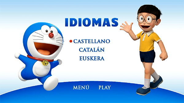 22220604689 23d8a6350e o - Stand by Me Doraemon [DVD9][Castellano, Catalán, Euskera][Animacion][2014][UPTOBOX]