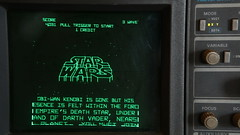 Starwars on the Tek 1720