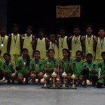 CBSE-Cluster-I-Kho-Kho-Tournament-2