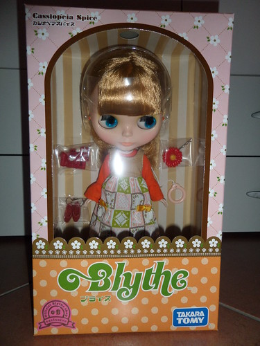 [V/E] Blythe Cassiopeia Spice 22778618290_4d93265b73
