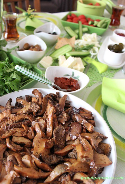 yeşil kahvaltı 009