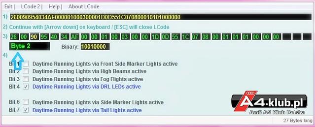 318629 - Wymiana przednich zwykłych lamp na Bixenon LED 2008-2012 - 35