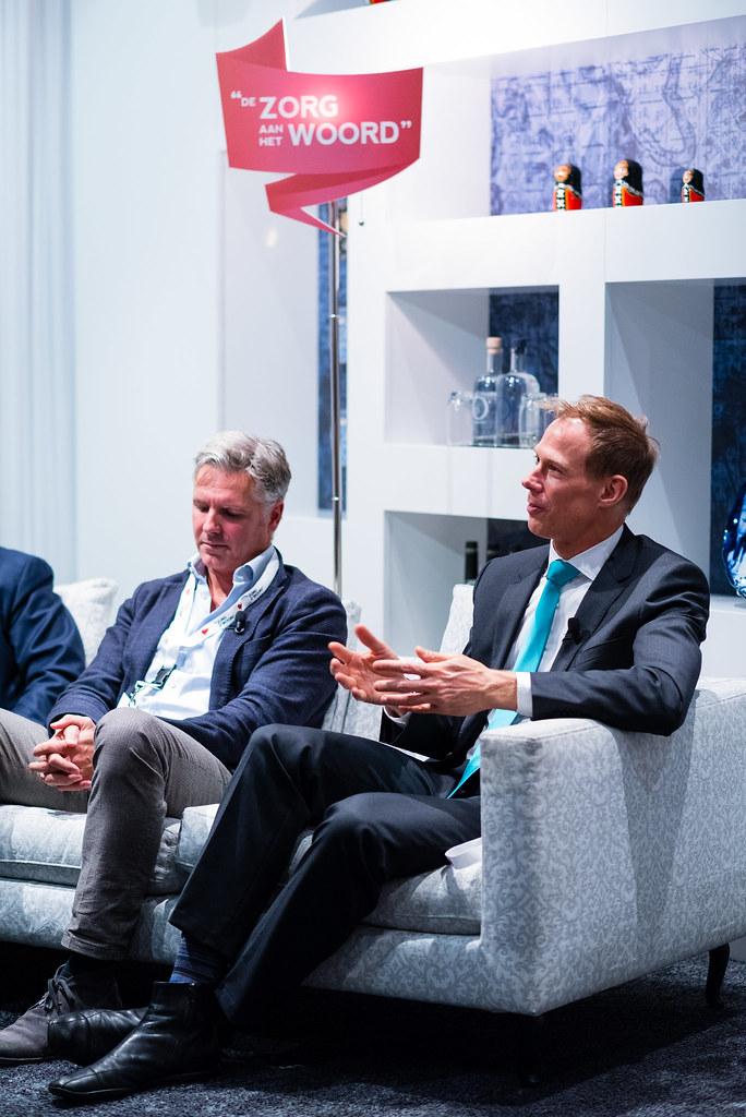 Spreker mr. Erik Vollebregt over het EPD