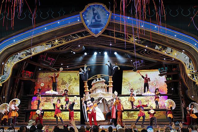 Wild West Fun juin 2015 [Vegas + parcs nationaux + Hollywood + Disneyland] - Page 8 23008498524_2d54b3392c_z