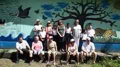 Barra de Pacuare school 8