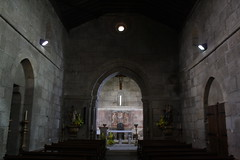 Igreja do Salvador em Tabuado, Marco de Canaveses