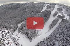 Videotour: Bílá – Když je zima bílá