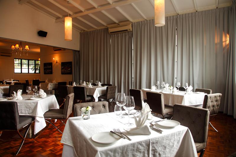Maison Francaise French House Restaurant KL