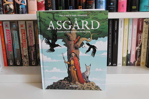Asgård - Myter ur den nordiska mytologin