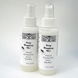 MosquitoSpray