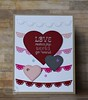 Skinny Mini Valentine Borders