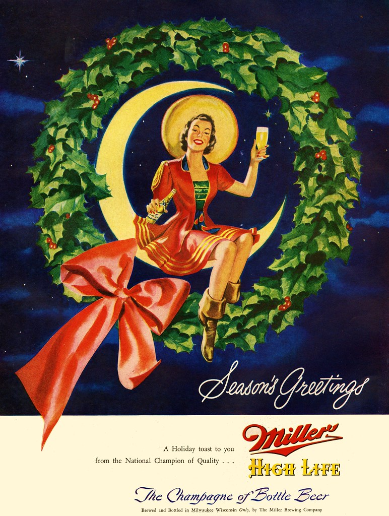 Miller-1949-wreath-girl