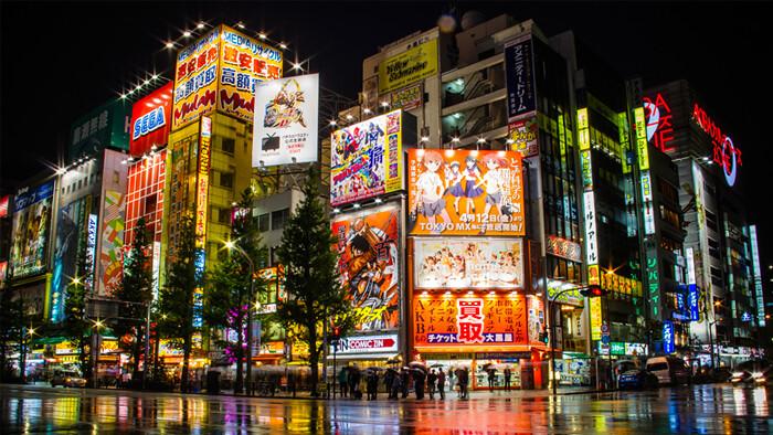 Japão nos animes, conheça lugares da vida real que serviram de inspiração