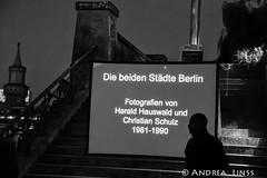 Die beiden Städte Berlin....Buchpremiere...