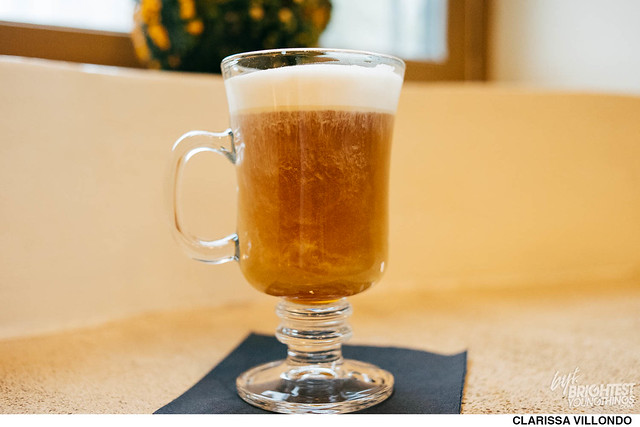 The Royal Fall Drinks