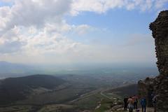Cetatea Siria / Vilagosi Var