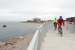 2016-10-02 Watershed Ride on the road New Bedford AP (14)