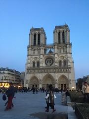 50th @ Paris