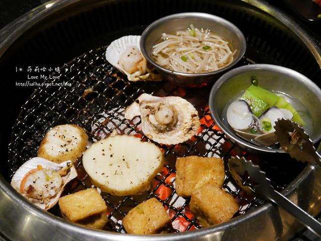 公館瓦崎燒烤吃到飽海鮮燒肉烤肉 (33)