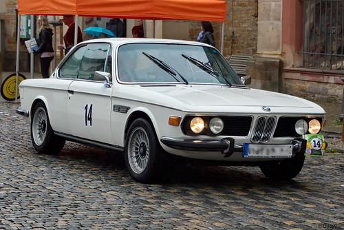 dga- BMW 3.0 CSI