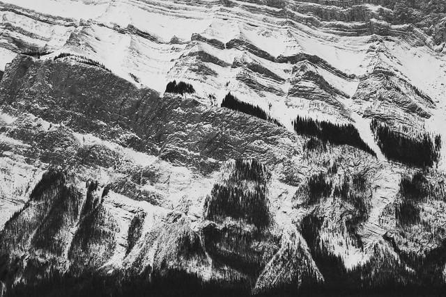 Kananaskis Mountside