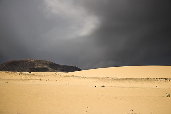 Nubes de tormenta, Canon EOS 750D, Canon EF-S 18-55mm f/3.5-5.6 IS STM