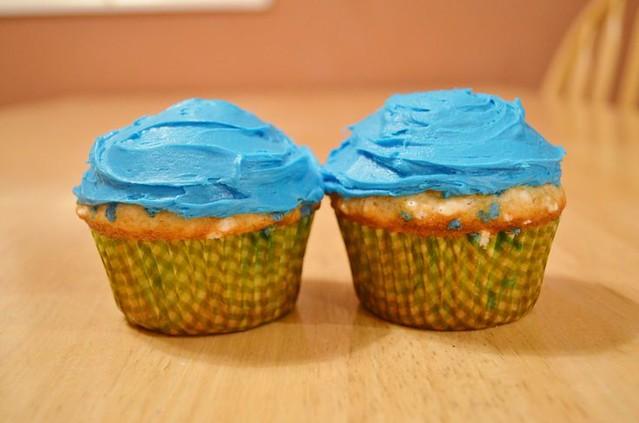FunfettiCupcakes