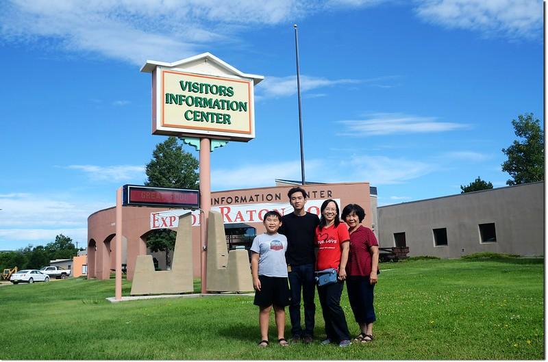 Visitor Information Center(Raton)