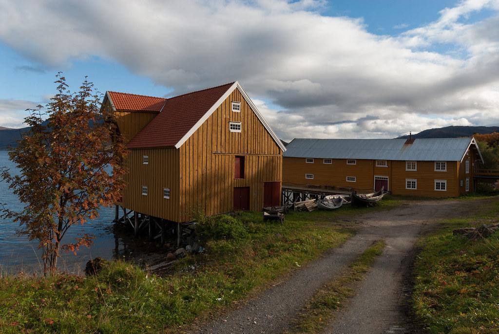 Vernacular Architecture in Norway - SkyscraperCity