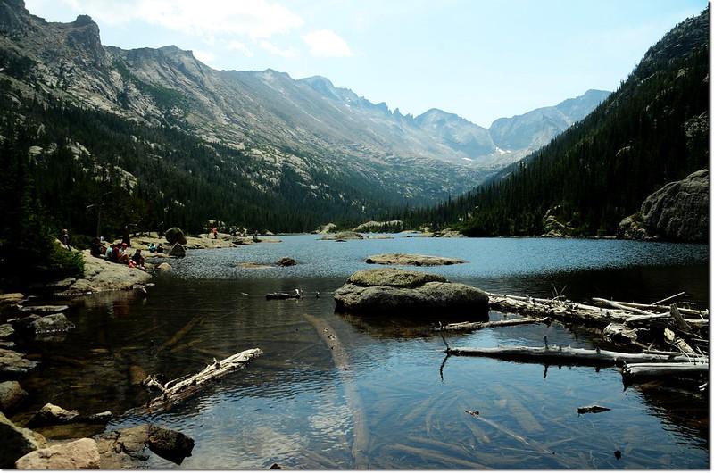 Mills Lake 2