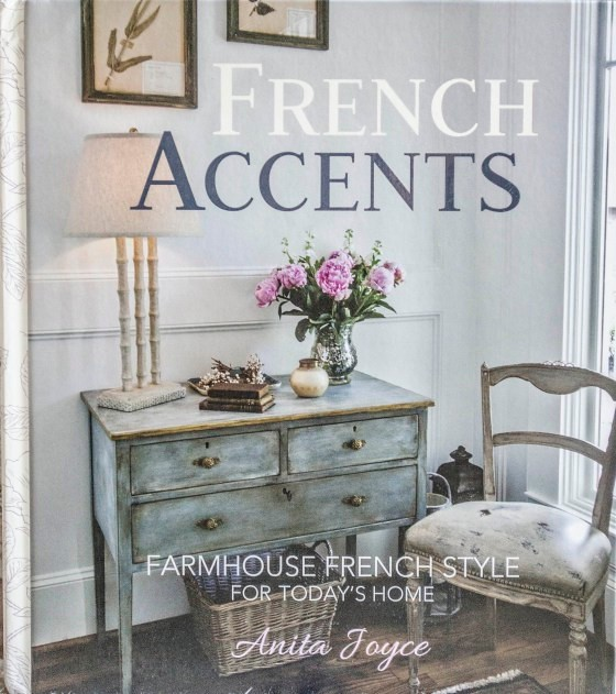 French Accents Book - Housepitality Designs