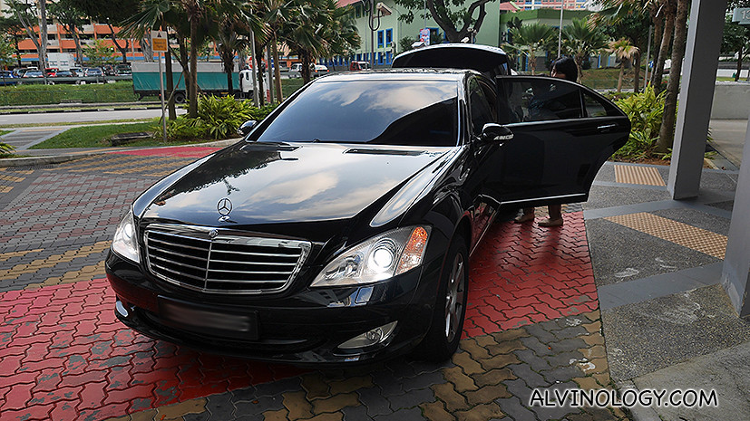 Use Blacklane for access to limousine and chauffeur services in over 180 cities around the world - Alvinology