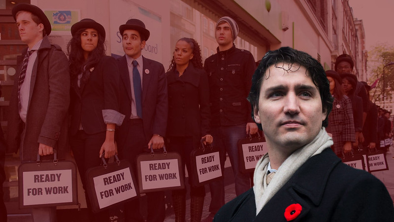 Justin-Trudeau-on-Unemployment-Insurance